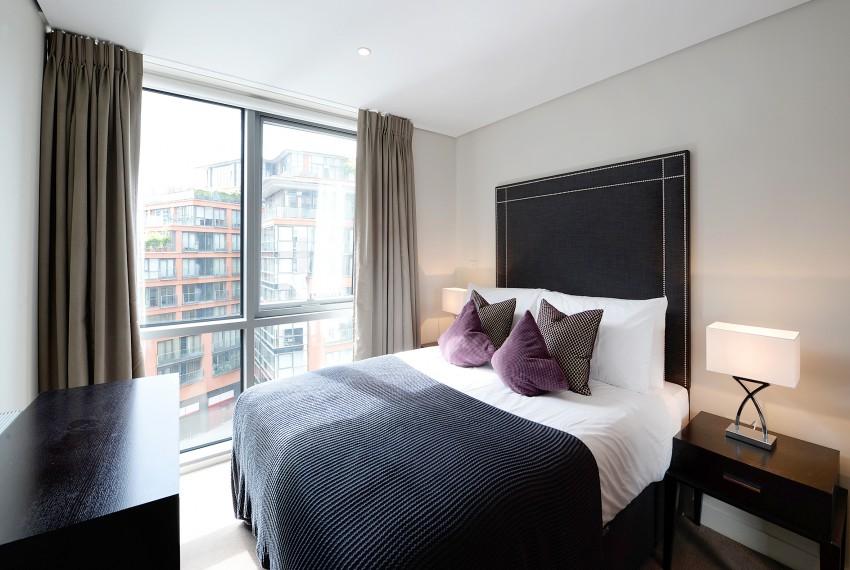 1509, bedroom