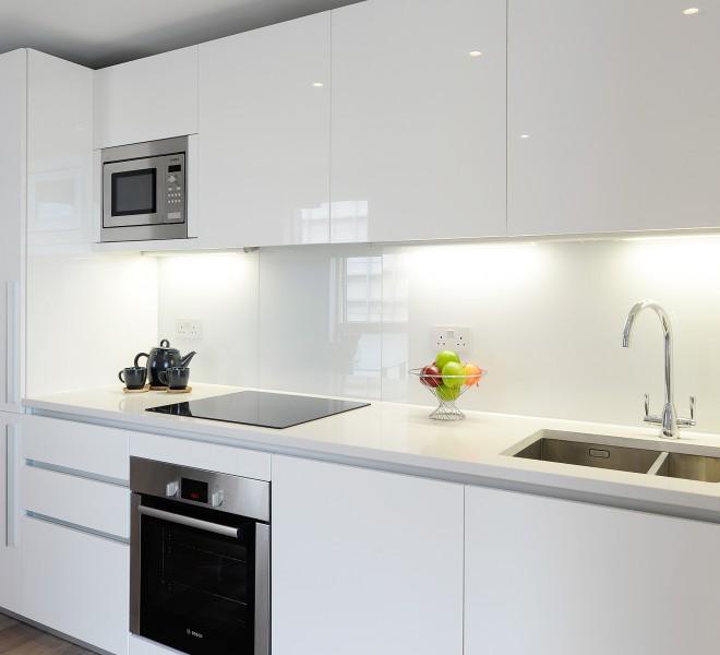 611, kitchen
