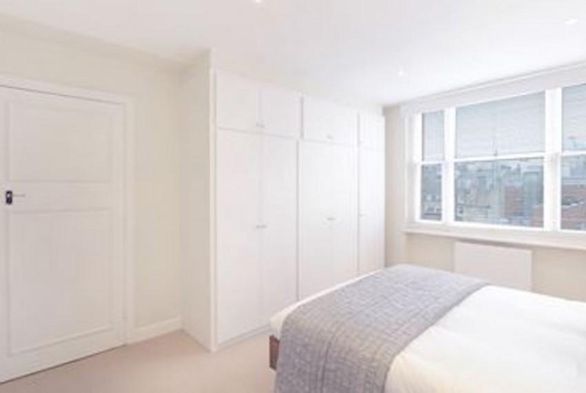 bedroom 1, hill st