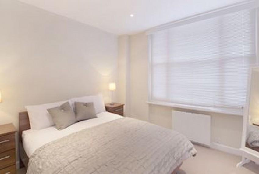 bedroom 2, hill st