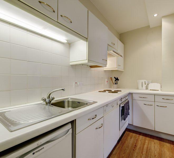 Typical Kitchen 1